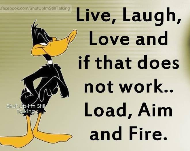 It Laugh Daffy Duck