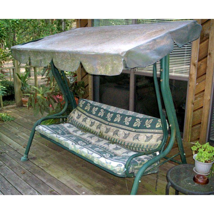 Cushions Mainstays Patio Furniture