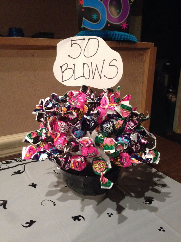 Party Jokes 50th Birthday