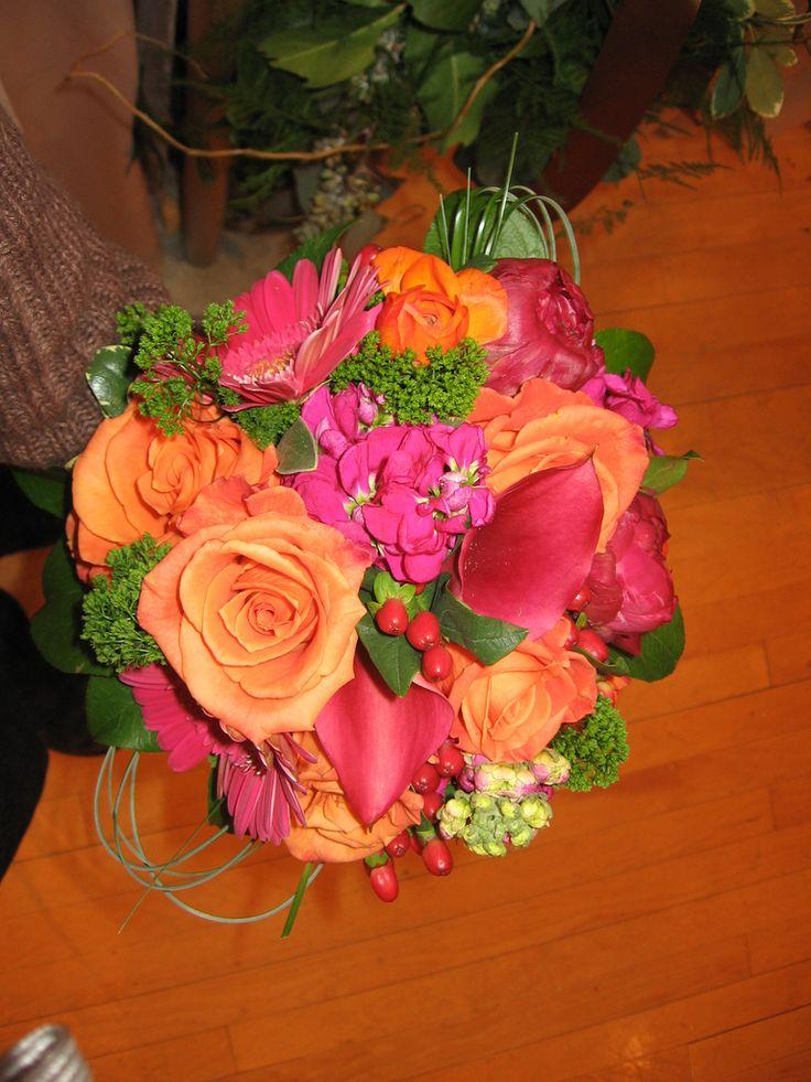 Rose Wedding Pink Theme