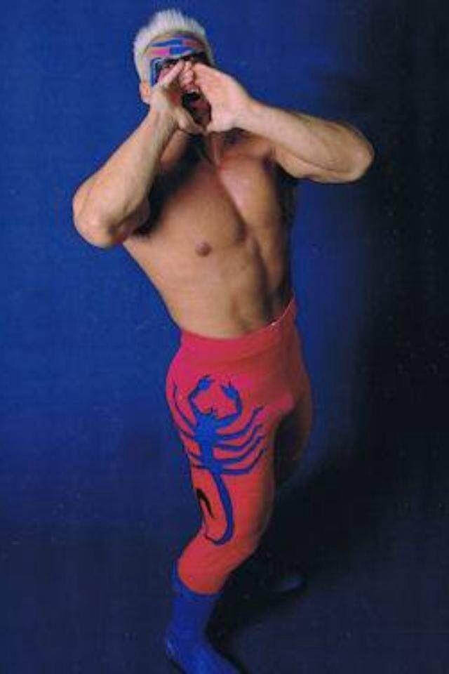 Sting Tna World Champion