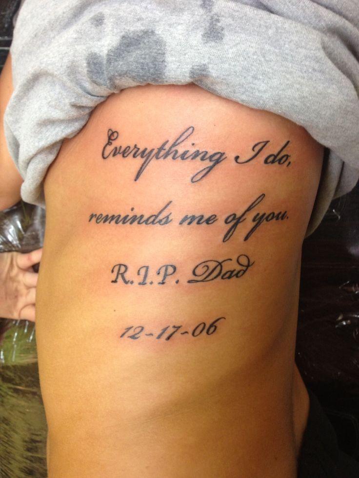 I My Grandma Writing Miss Tattoo