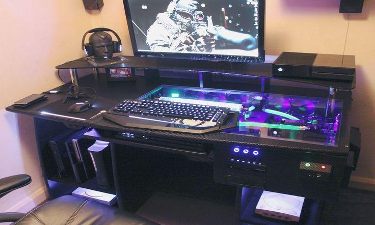 Custom Gaming Computers Ultimate