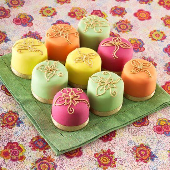 Easter Cakes James Martin