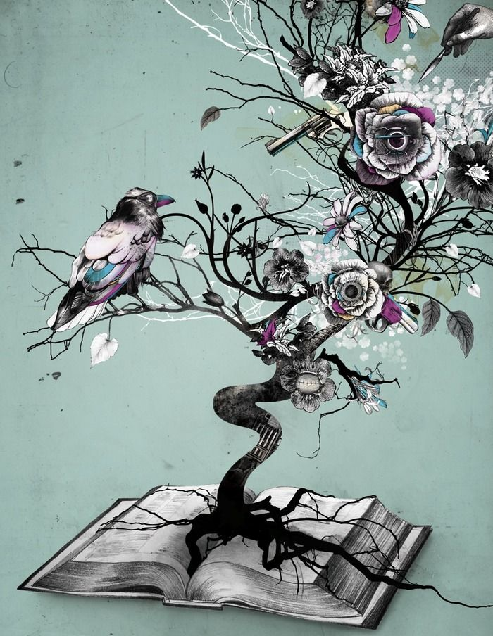 Kill Mockingbird Color