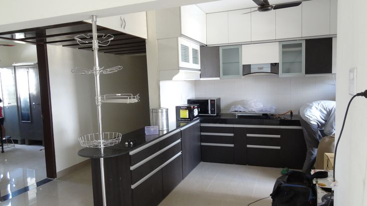 Kitchen Interior Design Nashik