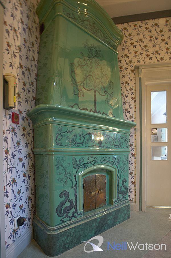208 Best Masonry Heaters Amp Ceramic Stoves Images On Pinterest