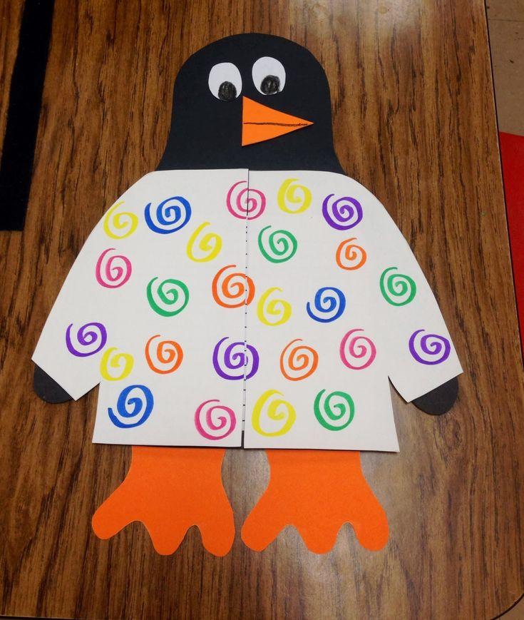 Tacky Pdf Penguin