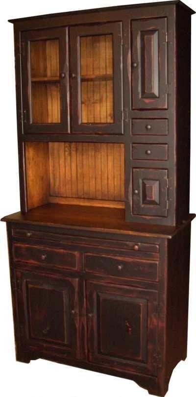Amish Solid Wood Furniture