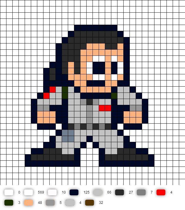 Ghostbusters Ray Minecraft