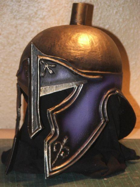 Spartan Helmets Corinthian Helmets