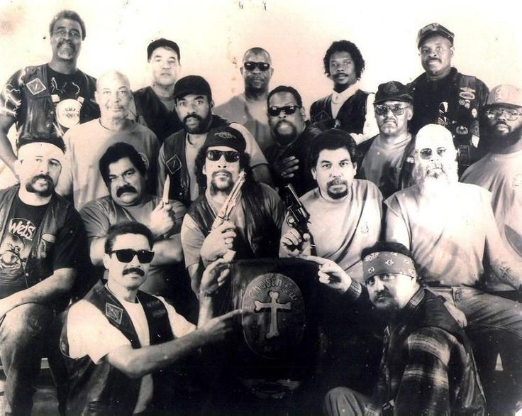 Mc Sandusky Outlaws