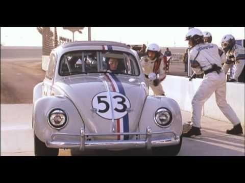 Lindsay Lohan - Herbie (Bloopers & Deleted Scenes ...