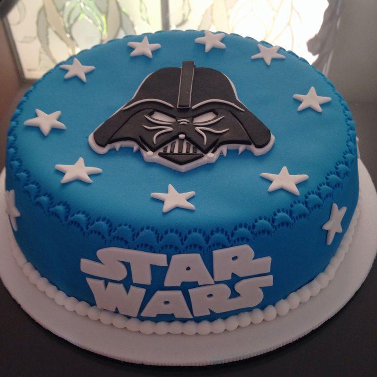 Star Wars Cupcakes Tortas Cakes Amp Cupcakes Pinterest
