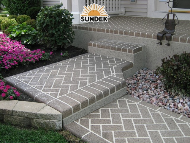 Ideas For Brick Steps Google Search Gardening And