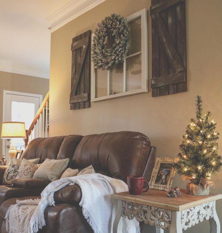 Christmas Lighted Canvas Art
