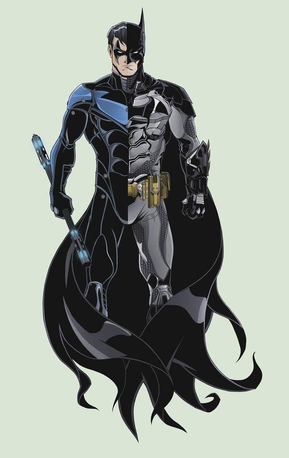 Dc Superhero Symbols Wallpaper
