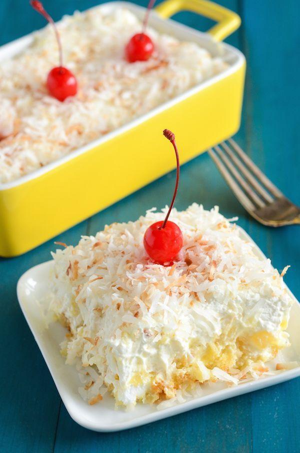 Deen Paula Recipes Cake Easy