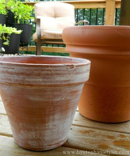 Clay Pot Decorating Ideas