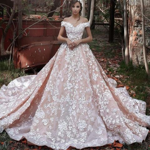 best Wedding Gown In Dubai For Rent image collection