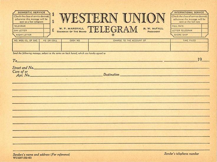 Printable 1920 Invitations