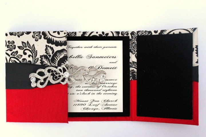 Cheap Vintage Invitations