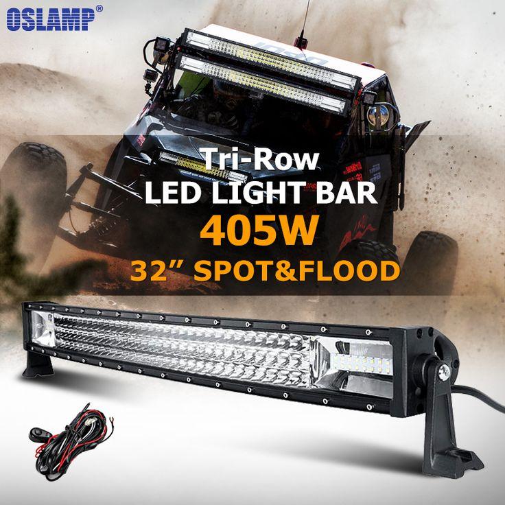Oslamp Led Light Bar