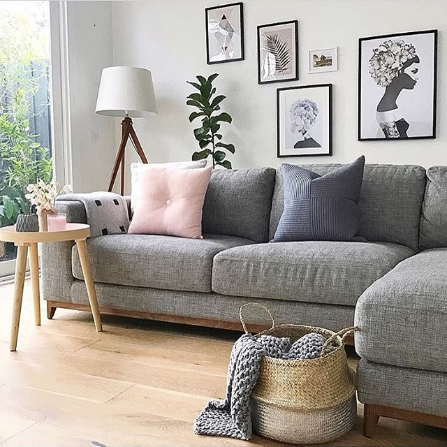 Sofa Styles Small Rooms