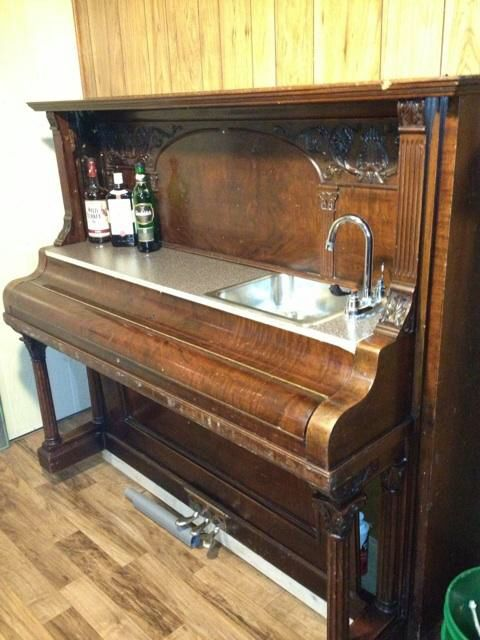 30 Best Images About Piano Makeover On Pinterest Retro