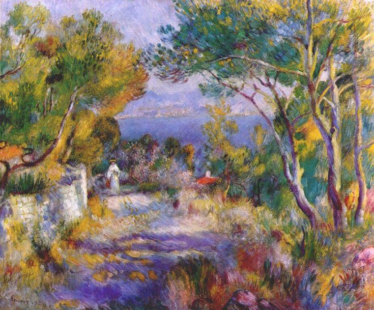 French Impressionists Monet