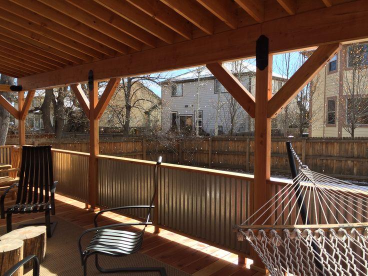 Enclosed Verandah Designs