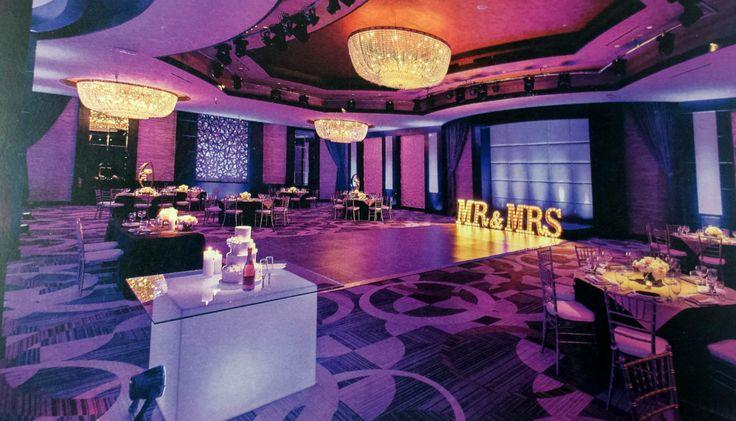 Vegas Modern Weddings