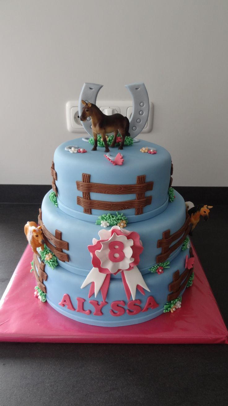 1577 Best Images About Farm Western Horse Cakes On