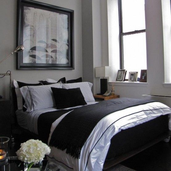 Glamorous Master Bedrooms