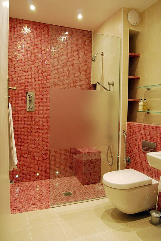 Bathroom Color Design Tool