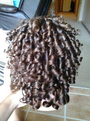 Best Spiral Perm Hairstyles