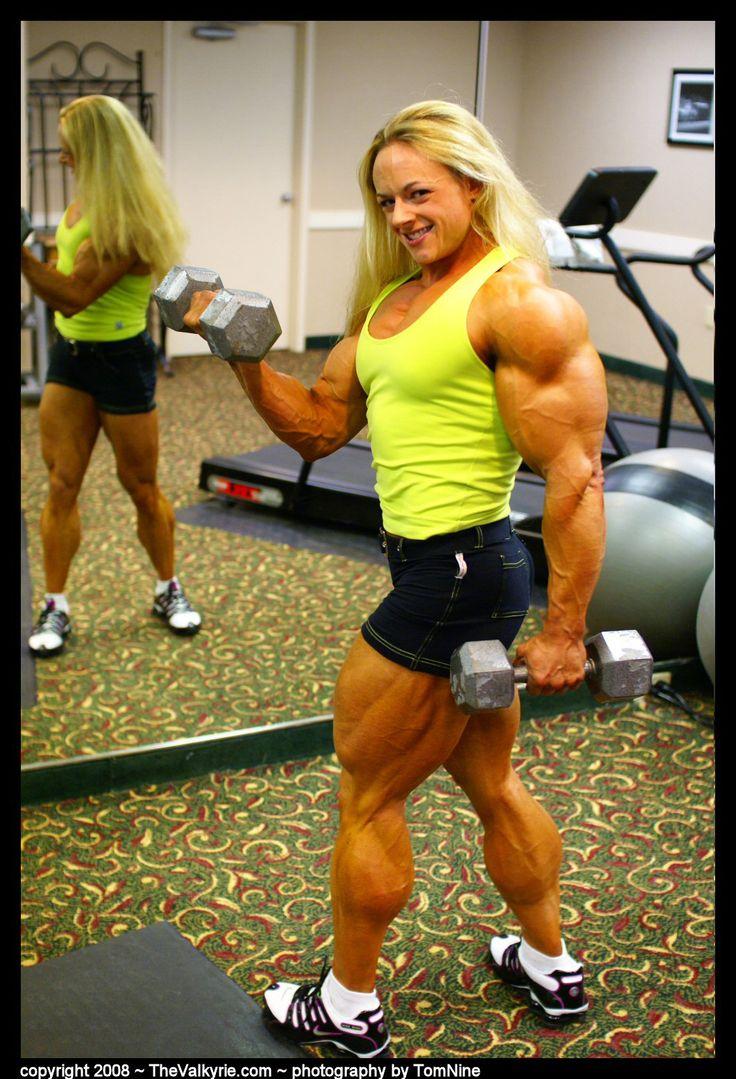 Men Muscle Lifting Girls