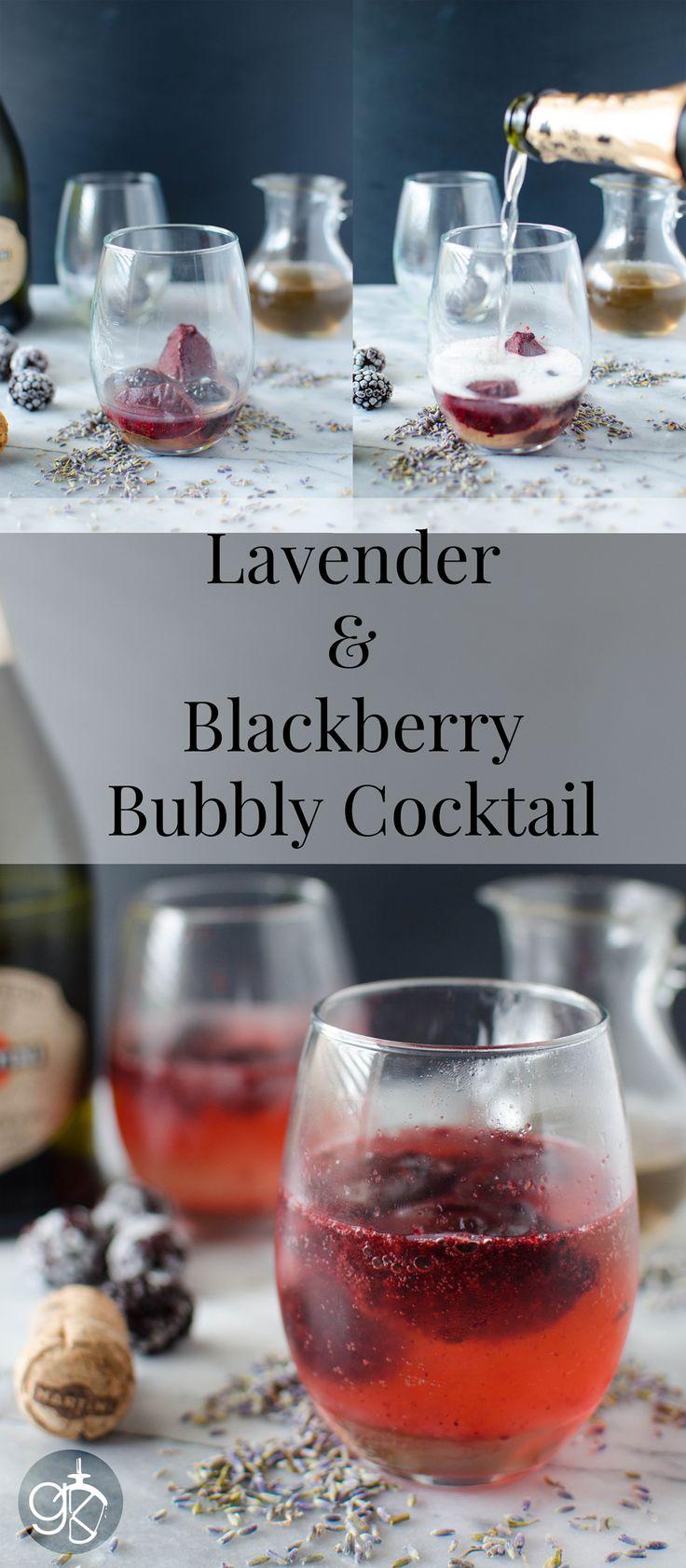 Lavender Liqueur Recipe