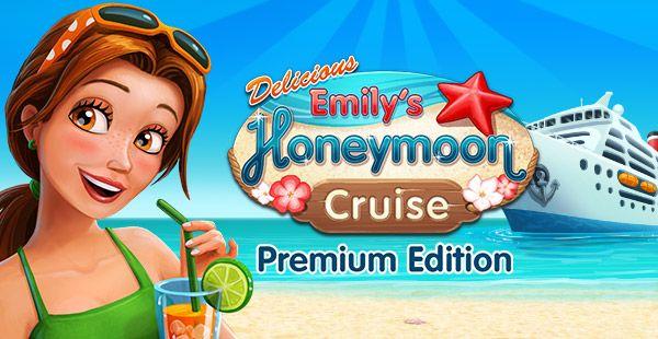 Emilys Honeymoon Cruise Wiki