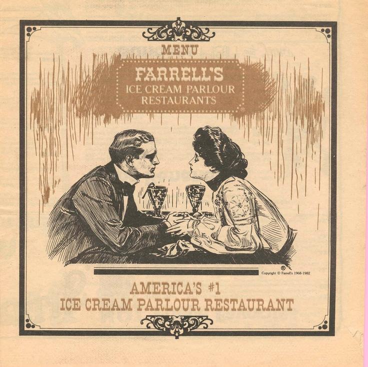 Parlor Cream Drum Ice Farrells