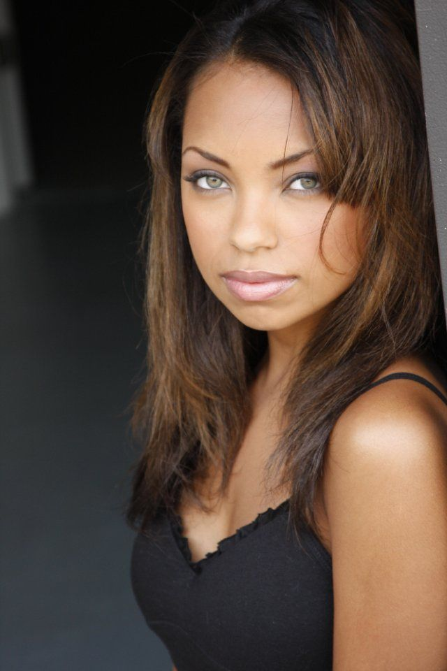 Sasha Browns Pictures Meet Brown