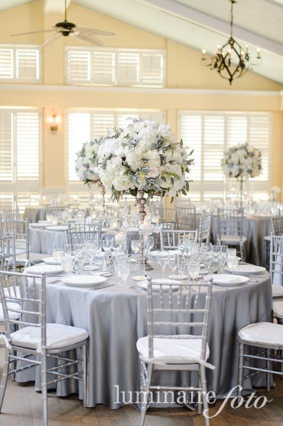 Platinum Decorations Black And Wedding