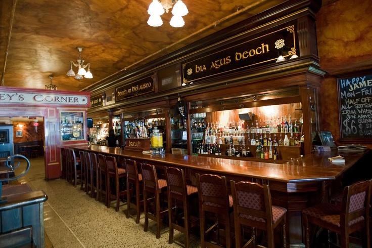 Best Pub Interiors