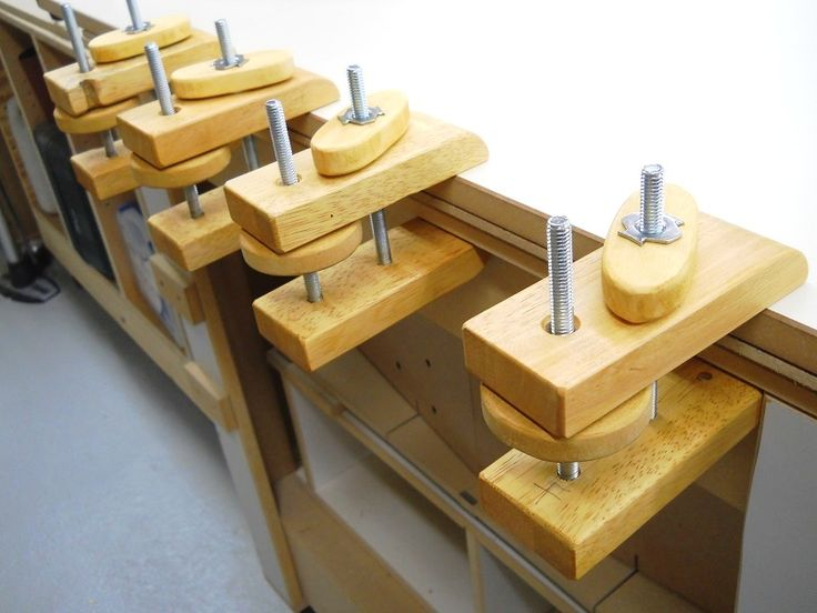 216 Best Images About Diy Clamps On Pinterest Homemade