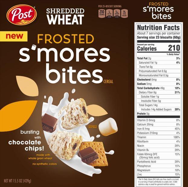 Mini Pillsbury Biscuits Nutrition