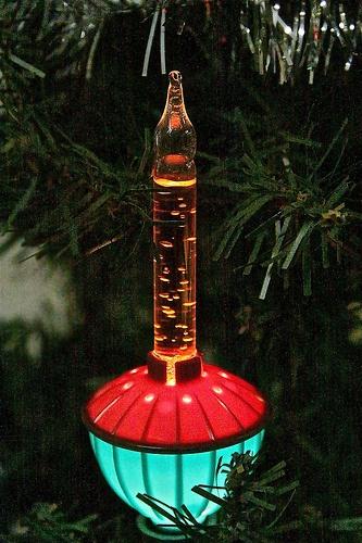 Christmas Lights Large Bulbs