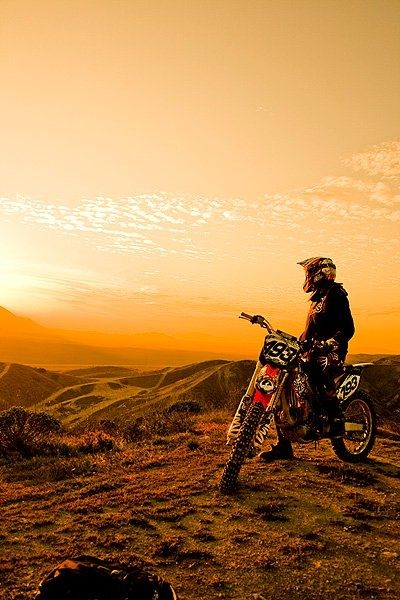 Dirt Bike Love Quotes