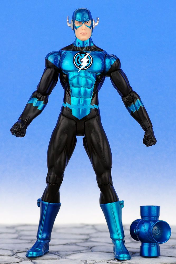 Flash 6 Inch Action Figure