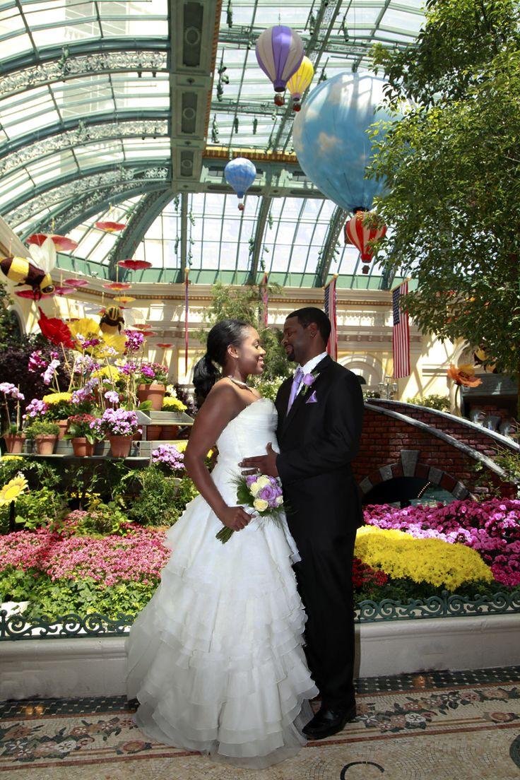 Best Vegas Wedding Packages