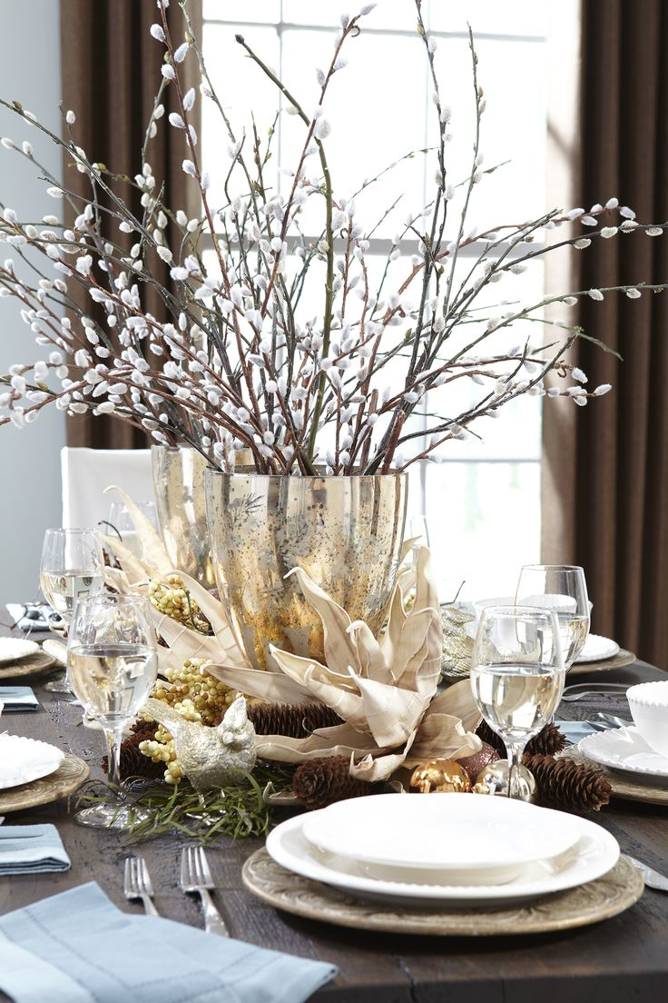 Table Decorations Home